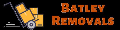 batley removals